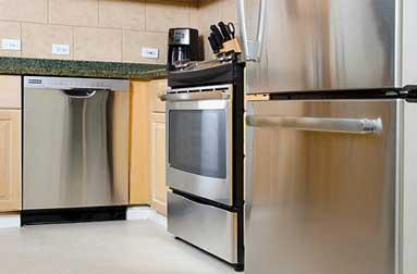 Oregon Appliance Repair does appliance repair in Oregon