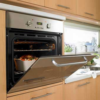 The oven repair you are looking for.