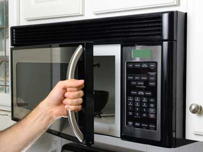 The best microwave repair.