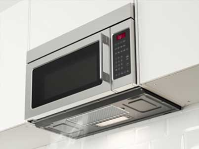 Profesinal And Affordable Microwave Repair Oregon Highly