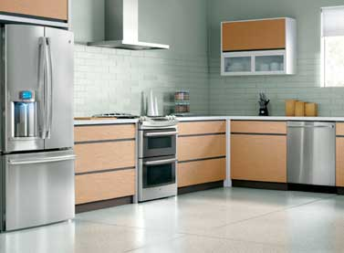 Appliance repair in Bend is what we do.
