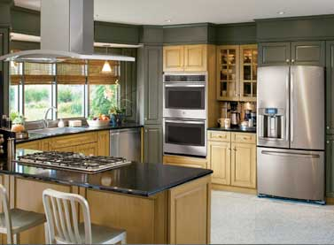 Appliance repair in Cloverdale is what we do.