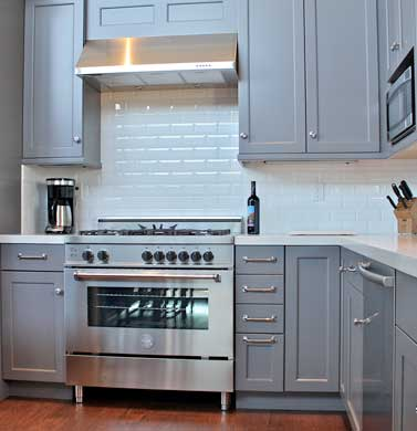 Appliance repair in Crest Drive by Oregon Appliance Repair.