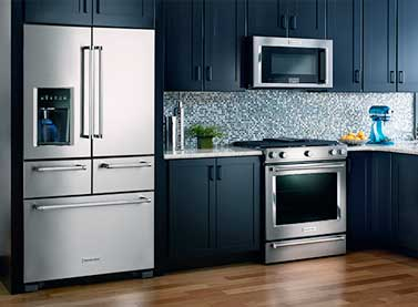 Appliance repair in Fairmount by Oregon Appliance Repair.