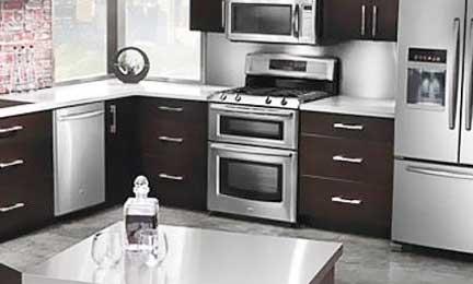 Appliance repair in Grandview by Oregon Appliance Repair.
