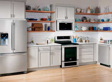 We Do Professional Appliance Repair In Grizzly Oregon