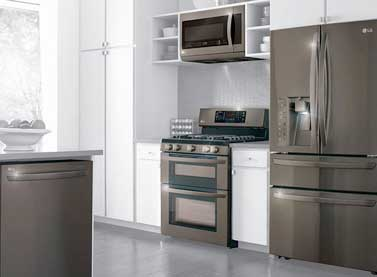 Appliance repair in Paulina by Oregon Appliance Repair.