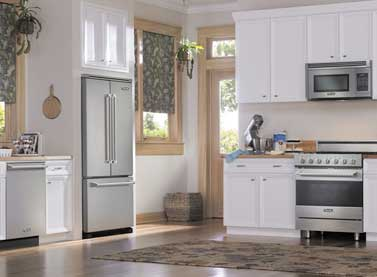 Appliance repair in Sisters by Oregon Appliance Repair.