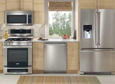 Appliance repair in Warm Springs by Oregon Appliance Repair.