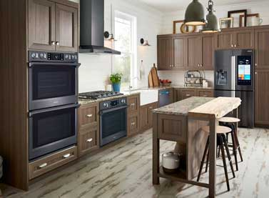 Appliance repair in West University by Oregon Appliance Repair.