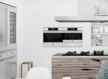Appliance repair in Cal Young by Oregon Appliance Repair.