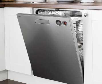 We do Asko appliance repair.
