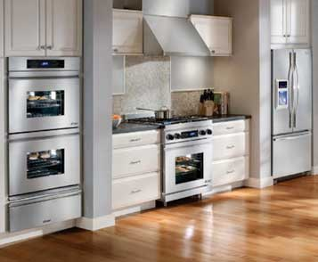 Best Dacor appliance repair.