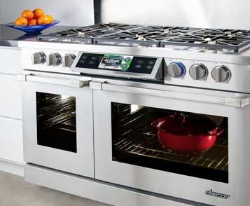 Dacor Appliance Repair In Oregon Bend Portland Eugene