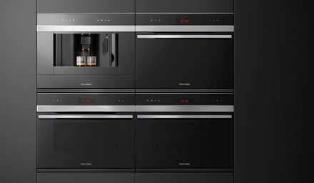 Oregon Appliance Repair does Fisher&Paykel appliance repair.