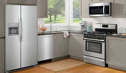 Number one Frigidaire appliance repair