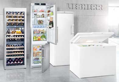 We do Liebherr appliance repair.