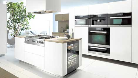 Best Miele appliance repair.