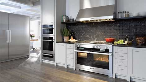 We do Miele appliance repair.