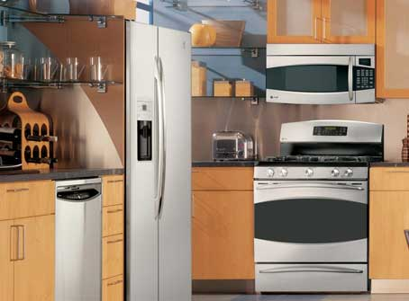 Appliance repair in Portland by Oregon Appliance Repair.
