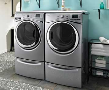 Whirlpool appliance repair based in Oregon.