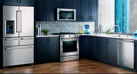 Appliance repair Bend Oregon by Oregon Appliance Rpeair.