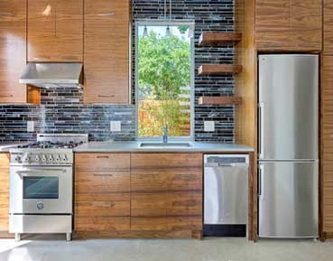Appliance repair in Black Butte Ranch Oregon by Oregon Appliance Repair.