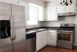 Appliance repair in Brentwood-Darlington by Oregon Appliance Repair.