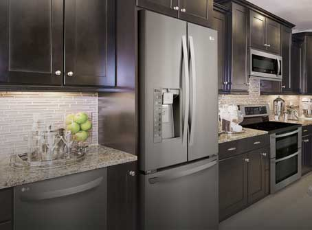 Appliance repair in Collins View by Oregon Appliance Repair.