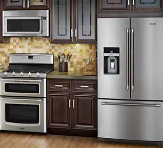 We do fast & professional appliance repair in Downtown Portland!