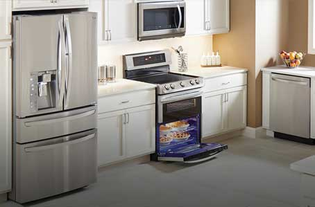 We Do Fast Affordable And Professional Appliance Repair