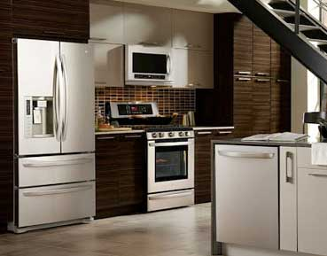 Appliance repair in Northwest Industrial by Oregon Appliance Repair.