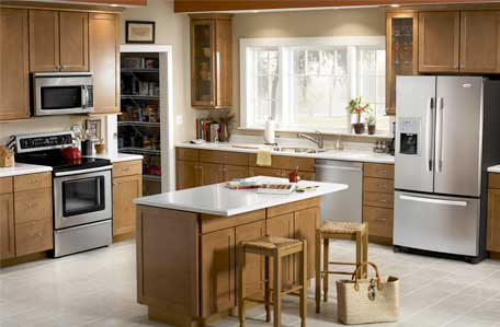Appliance repair in Paulina Oregon by Oregon Appliance Repair.
