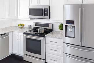 We Do Affordable And Professional Appliance Repair In