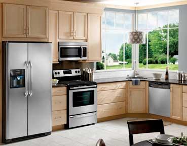 Appliance repair in Sherwood by Oregon Appliance Repair.