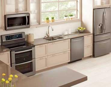 Appliance repair in Terrebonne Oregon by Oregon Appliance Repair.