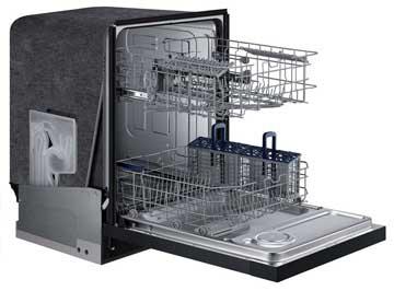 Fix dishwasher by Oregon Appliance Repair.