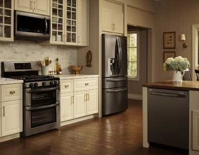 Home Appliance Repair Amp Service Fast Affordable