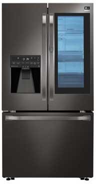 Refrigerator repair service bend by Oregon Appliance Repair.