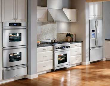 Appliance repair in Jefferson County Oregon by Oregon Appliance Repair.