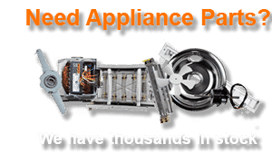 Appliance Parts For All Models And Brands Of Kitchen