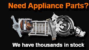 Appliance Parts Oregon Appliance Repair