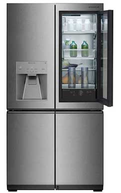 Refrigerator repair in Bend