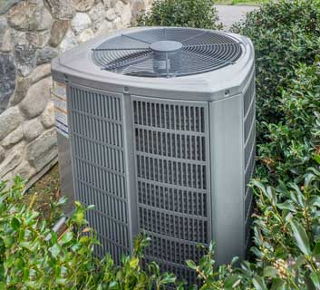 Heating and cooling repair experts.