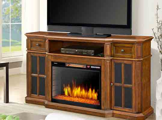Electric fireplace repair in Oregon
