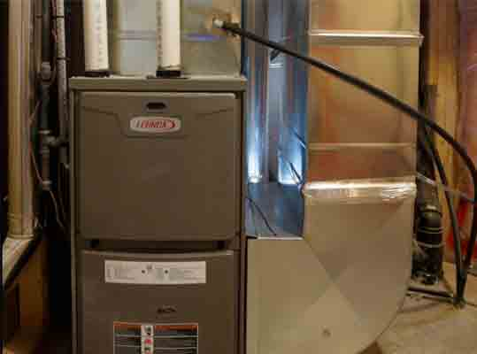 Furnace Repair the best.
